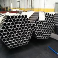 High Strength Low Alloy Steel Tube Seamless Stainless Steel ASTM Standard