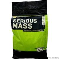 Quality ON - SERIOUS MASS [5.4KG] for sale