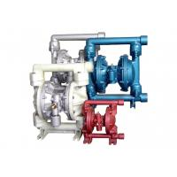 Quality Conveying Machinery Stainless Steel Diaphragm PumpSelf - Sucking No Electric Motor for sale