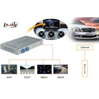 Quality 2014 Mercedes Benz  Navigation System with Reversing Trajectory , Front view , TMPS for sale
