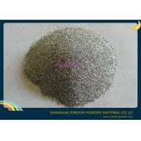 Buy cheap Welding Material Aluminium Magnesium Alloy Powder Mg 60% Al 40% Fine Metal Powders product