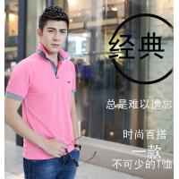 China Men's short T shirt from Haller group china production on sale