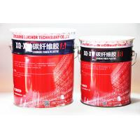 Quality Bridge Beam Columns Two Part Epoxy , Low Viscosity Epoxy Increased Live Loads for sale