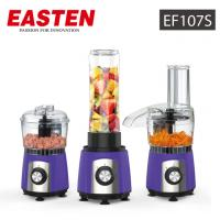 Quality Easten Electric Mini Chopper 350W/ MiniFoodChopper With Sports Blender Cup/ Food Processorof Meat Mincer for sale