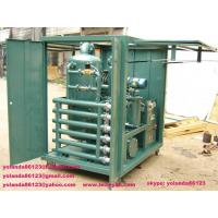Weather-Proof ( Enclosed Type) Transformer Oil Purifier/ Oil Purification Machine