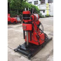 Quality Exploration Core Drill Rig Diamond Bit Various Chassis 150-75mm Hole Diameter for sale