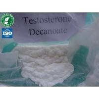 Buy cheap 99%Testosterone Anabolic Steroid Raw Powder Testosterone Decanoate for Muscle Growth CAS 5721-91-5 product