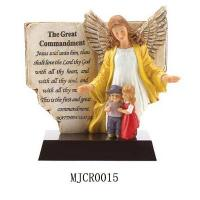 Buy cheap Angel Statue (MJCR0015) from wholesalers