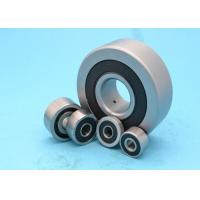 Quality Anti Vibration Double Row Angular Ball Bearing Deep Groove High Limiting Speed for sale