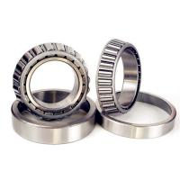 Buy cheap Long Life 32306 Vehicle Wheel Precision Tapered Roller Bearing , Metric from wholesalers