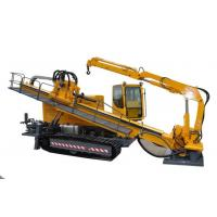 Buy Rubber Track Horizontal Directional Drilling Tools With Air Conditioner at wholesale prices
