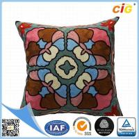 Quality Elegant Bedding Luxury Home Decor Throw Pillows , Custom Decorative Pillow Covers for sale