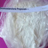 Quality Cas 521-12-0 Drostanolone Propionate Masteron High Purity For Muscle Growth for sale