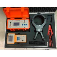 China Professional High Voltage Cable Testing Equipment / High Voltage Cable Identifier on sale