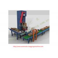 Quality Big Bag Packing Machine Powder Handling Solutions , Packaging Solutions ,Palletizing Automation Solutions for sale