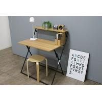 Buy cheap portable mini Desktop Computer Desk / home writing table for children from wholesalers