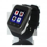 China 3G Smart Bluetooth Watch Bracelet Android Sim Card Insert GPS Track on sale