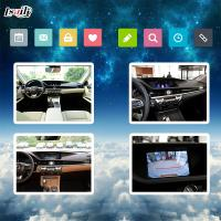 Buy Android 5.1 6.0 GPS Navigation Video Interface Box For New Toyota & Lexus IS ES at wholesale prices