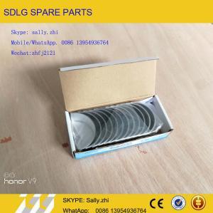 Quality SDLG orginal con-rod bearing, 12273939, engine parts for deutz engine for sale