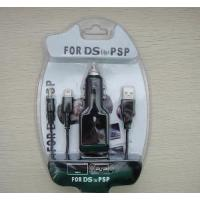 China Car Charger Black / White on sale