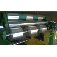 Buy cheap Deep Drawing 8011 H24 Cast Hydrophilic Soft  Aluminum Foil for the Fin stock / AC product