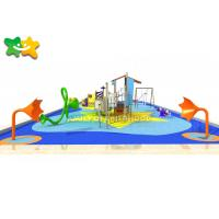China Creative Outside Jungle Gym For Toddlers , Outdoor Soft Play Equipment Non Smell on sale