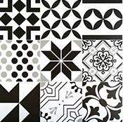 Quality Kitchen Decorating Marble 24x24 Modern Porcelain Tile for sale