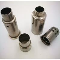 Quality Deep Drawn Metal Parts material Stainless Steel for Automotive Components for sale