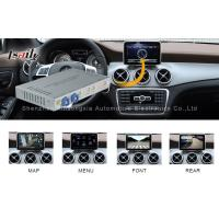 Quality Multimedia Mercedes Benz Comand Navigation System , Car GPS Navigation System for sale