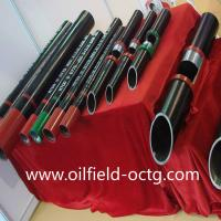 Quality CHINA API 5CT J55 Hunting Thread Casing and Tubing for sale