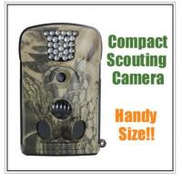 Quality 12 MP ScoutGuard Infrared Hunting Camera Ltl-5210 MM for sale
