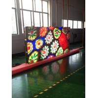 Buy cheap High Definition P5mm Outdoor Smd Led Billboard Display Wall Advertisement 140°/140° Angle from wholesalers