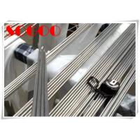 Quality 8×1mm Incoloy 800H Tube , UNS N08811 Seamless Stainless Steel Capillary Tube for sale
