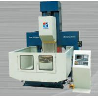high speed CNC flange drilling machine THD10