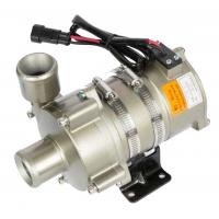 Quality DC 24V 5500L / H High Flow Electric Water Pump For BEV Bus / PHEV Vehicles for sale