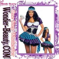 Quality Sexy Pokerstars Costumes Women for sale