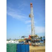 Buy high speed Drill mast and derrick 1350KN - 4500 KN for diamond core drill rigs at wholesale prices