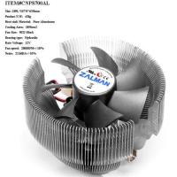 China Zalman Brand CPU cooler (CNPS700AL),Used for : Intel LGA 775 , LGA 1156 , AMD socket on sale