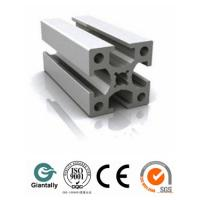 Quality T-Slot Aluminum/Aluminium Profile for Assembly Line for sale