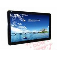Quality 32 Inch touch screen Digital Signage Totem / Horizontal Multi Dot touchscreen kiosks for sale