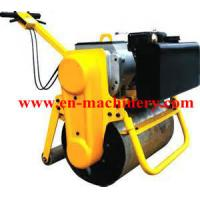 Quality Small Mini Single Vibratory Roller for Concrete Road Machine Road Roller for sale