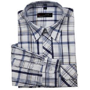 China Designer Men′s Long Sleeves Dress Shirts on sale
