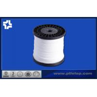 Quality Fine Ptfe Expanded Ptfe Tape Good Waterproof Performance 100 % Ptfe for sale