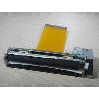 "Quality 3"" thermal printer mechanism (compatible with Fujitsu FTP637MCL101) for sale"