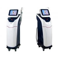 Quality 808nm high speed laser diode hair removal machine latest hair removal machine for sale