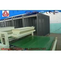 Quality Lightweight Water Resistant Magnesium Oxide Board Production Line Roll Forming Machine for sale