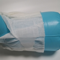 Quality OEM Infant Cotton Breathable Disposable Baby Diaper Anti Leak for sale