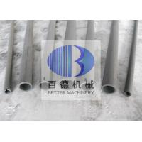 Buy cheap Gray Color Sisic Roller / Silicon Carbide Tube 5 - 7mm Thickness Corrosion from wholesalers