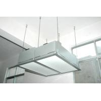 Quality Laminar Air Flow Chamber Hood Pharma Clean Room Class 100 Grade A Cleanliness for sale