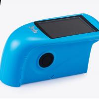 Buy cheap HG268 20° Angle Tri Gloss Meter Connect To PC With Large Storage product